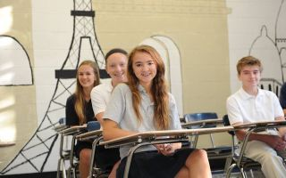 Villa Students Embrace World Language Opportunities